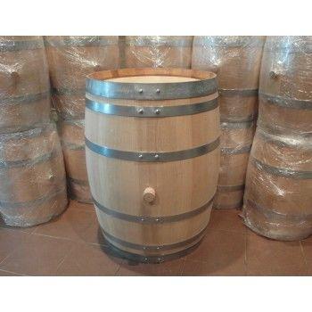 Бочка дубовая 200 литров