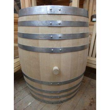 Бочка дубовая 300 литров