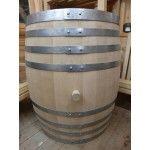 Бочка дубовая 350 литров