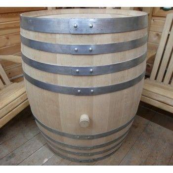 Бочка дубовая 500 литров