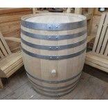 Бочка дубовая 400 литров