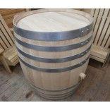 Бочка дубовая 600 литров
