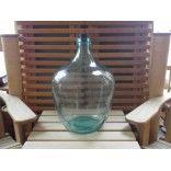 Бутыль стеклянная 25 литров