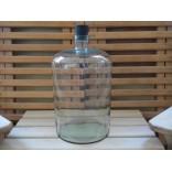 Бутыль стеклянная 10 литров