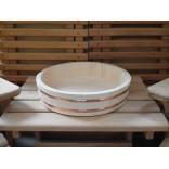 Хангири - кадка для риса 39 см